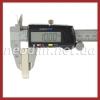 неодимовый магнит прямоугольник 40x10x5 мм, фото 3