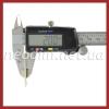неодимовый магнит прямоугольник 40x20x2 мм, фото 4