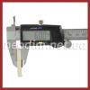 неодимовый магнит прямоугольник 38SH 40x6x2 мм, фото 3